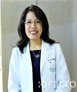 Dr. Frances Vera Bernardino, MD - Acupuncturist