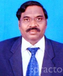 Dr. G. Bhagya Rao - Psychiatrist