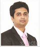 Dr. G. Bharat Kumar - Orthopedist