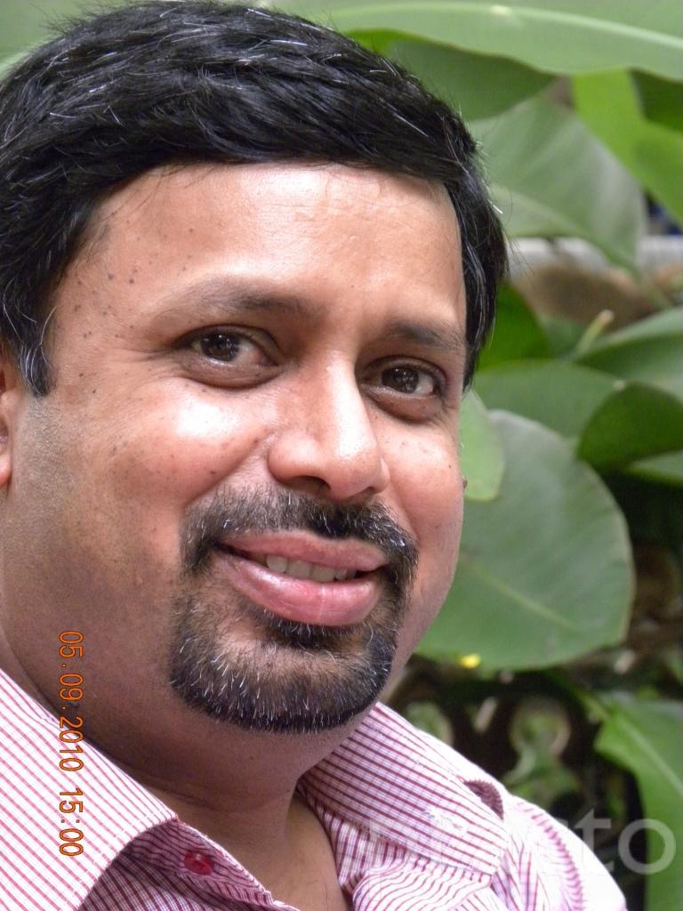 Dr. G.Chandra Sekhar - Dentist