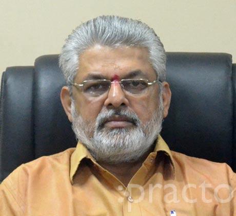 Dr. G. G. Gangadharan - Ayurveda