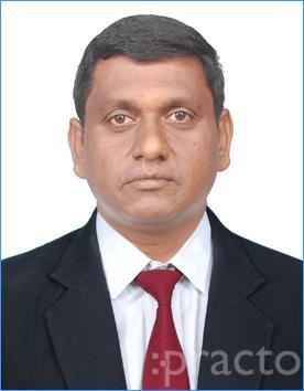 Dr. G.Gurunamasivayam - General Physician