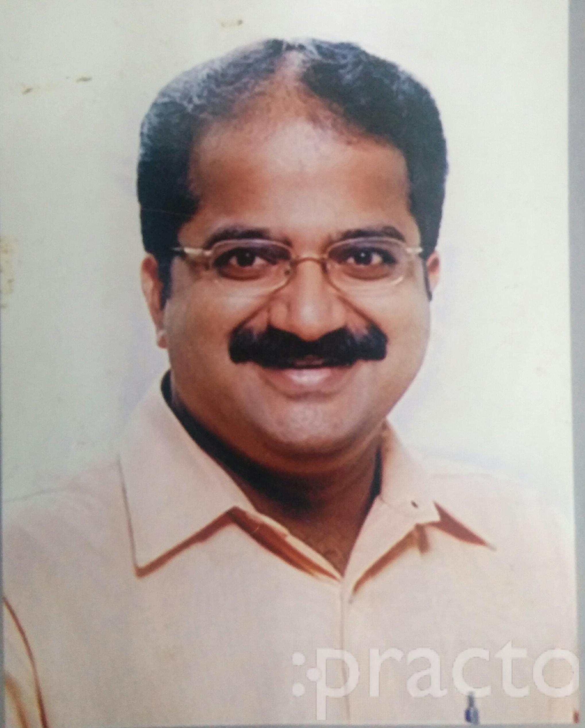 Dr. G.Hanmanth Reddy - Dentist