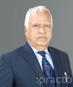 Dr. G K Agarwal - Orthopedist