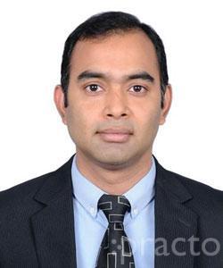 Dr. G. Kalyan Chakravarthy - Endocrinologist