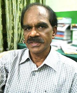 Dr. G. Lohi Das - Pediatrician