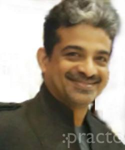 Dr. G.M.Prasad - General Physician