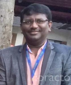 Dr. G.M. Wadekar - Ear-Nose-Throat (ENT) Specialist