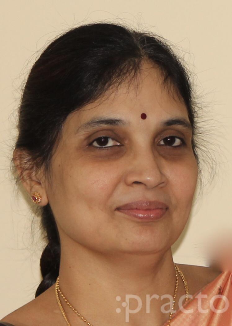 Dr. G MeenaKumari - Dentist