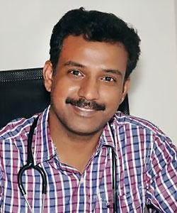 Dr. G. Moorthy - Pediatric Surgeon