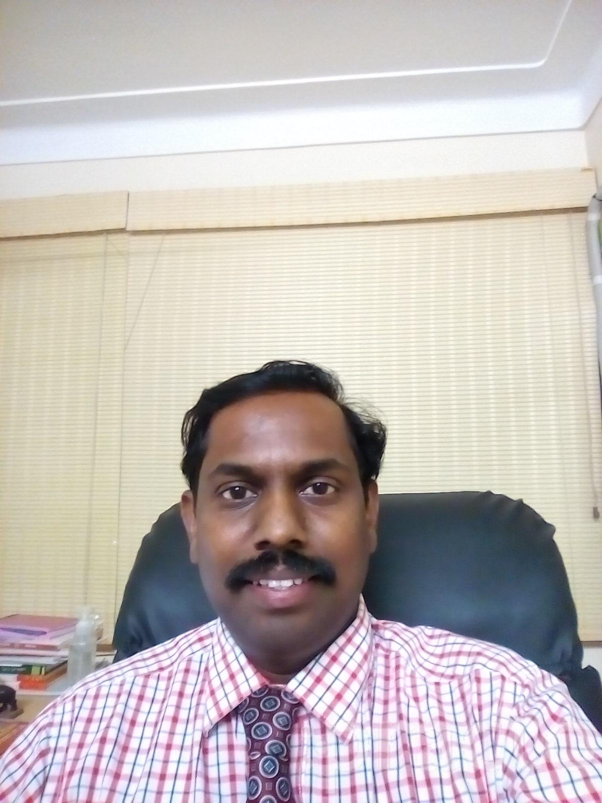 Dr. G.Murugesan - Neurosurgeon