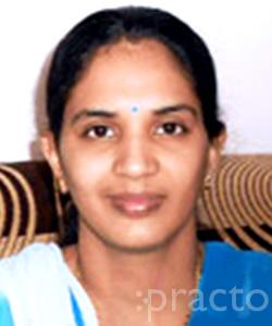 Dr. G Nagaveena - Gynecologist/Obstetrician