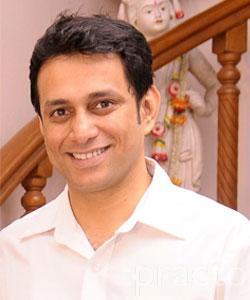 Dr. G Pavan Mahatma - Dentist