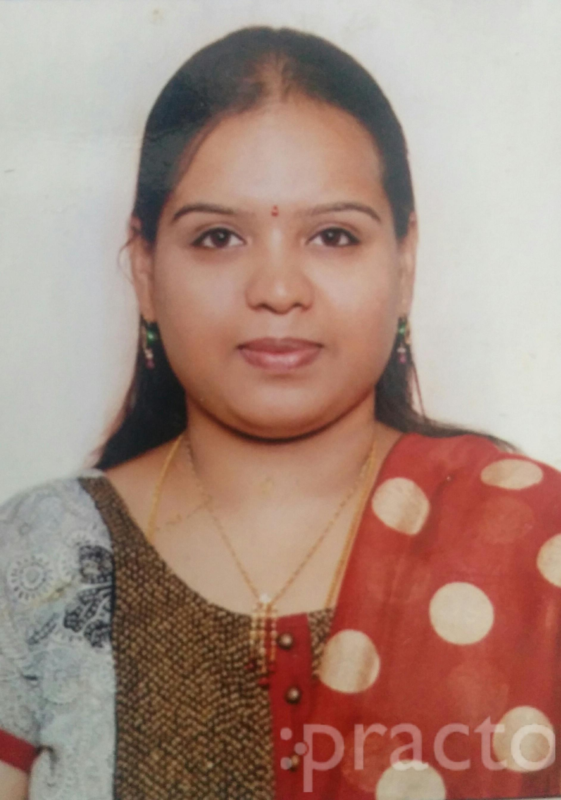 Dr. G.Pranathi Reddy - Dentist