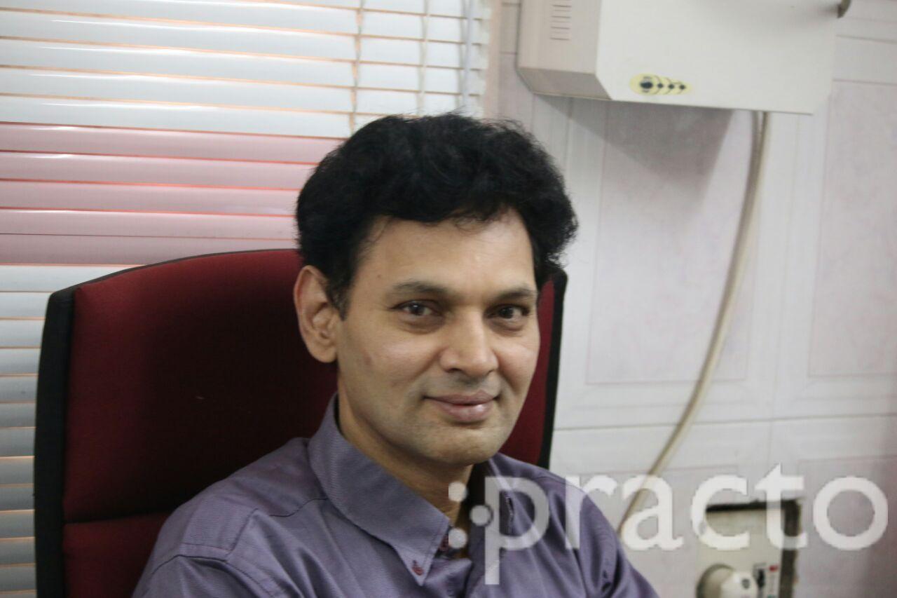 Dr. G Rajasekhar - Rheumatologist