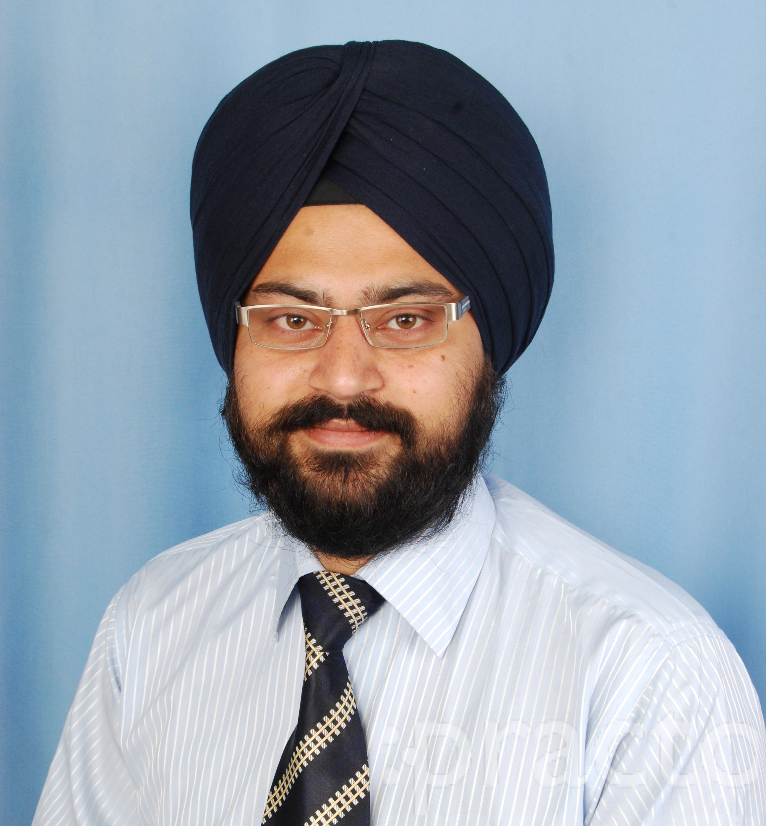 Dr. G. S. Bedi - Dentist