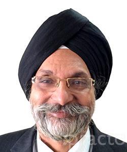 Dr. G. S. Kochhar - Pediatrician