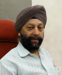 Dr. G.S Kohli - General Physician