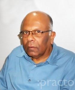 Dr. G S Palaksha - Psychiatrist