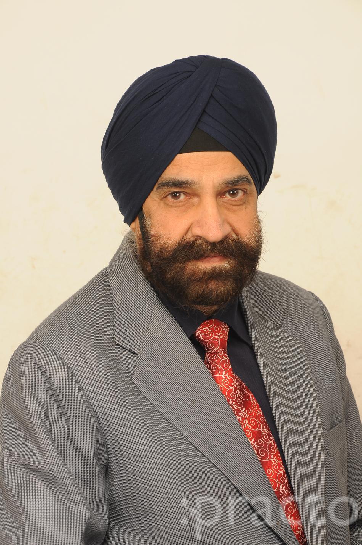 Dr. G.S. Sadana - Dentist