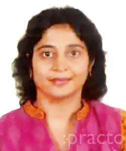 Dr. G.S Vijayashree - General Physician