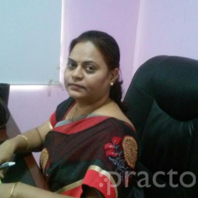 Dr. G. Sailaja       - Dermatologist
