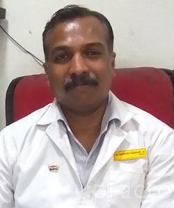 Dr. G Sathish Kodase - Dentist