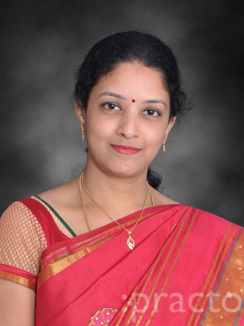 Dr. G. Sireesha - Homeopath
