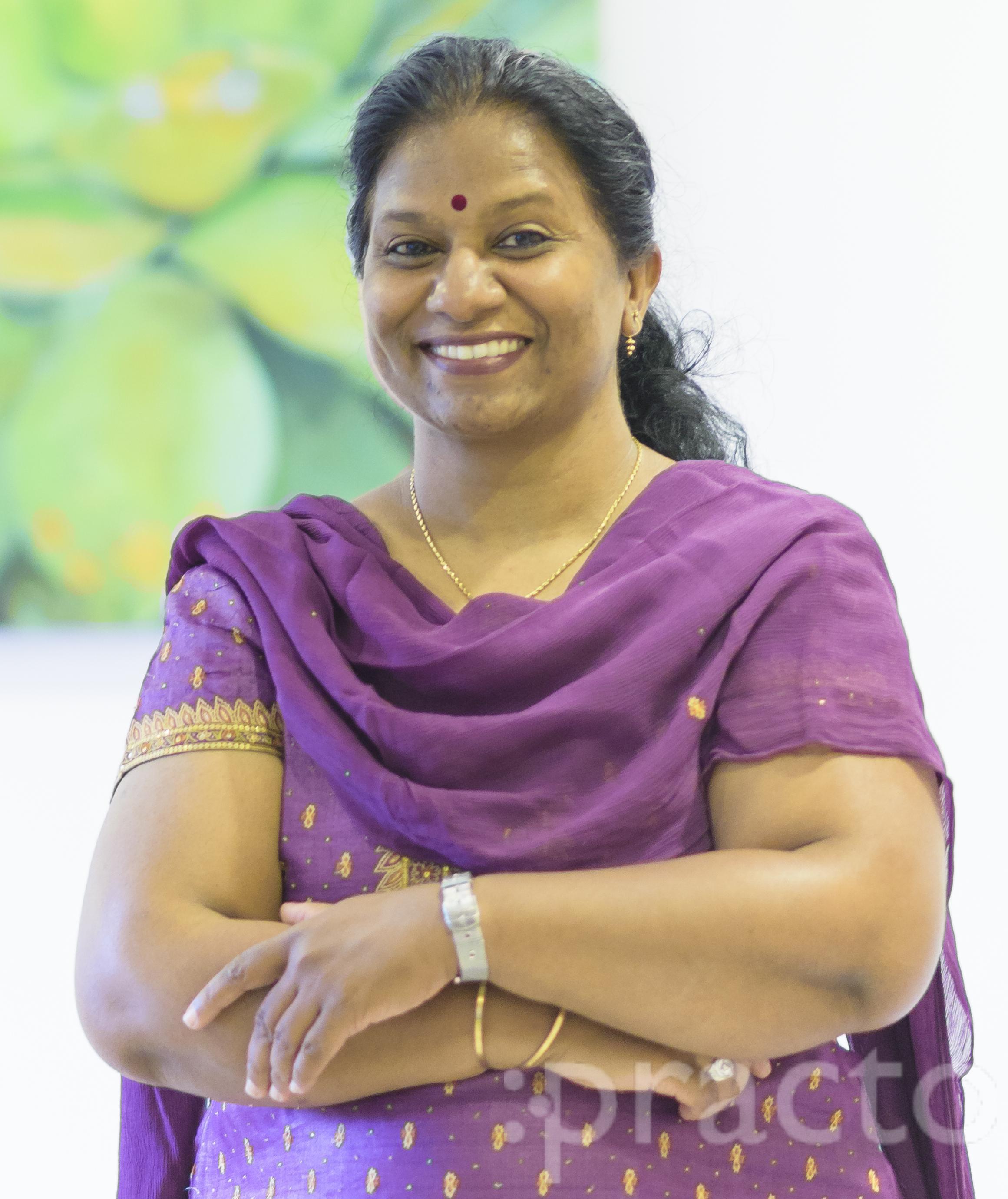 Dr. G.Sudha Rani - Gynecologist/Obstetrician