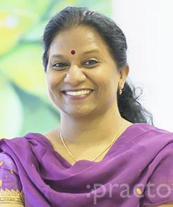 Dr. G.Sudha Rani - Gynecologist/Obstetrician