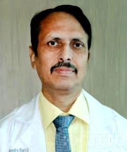 Dr. G Suresh Chandra Hari - General Surgeon