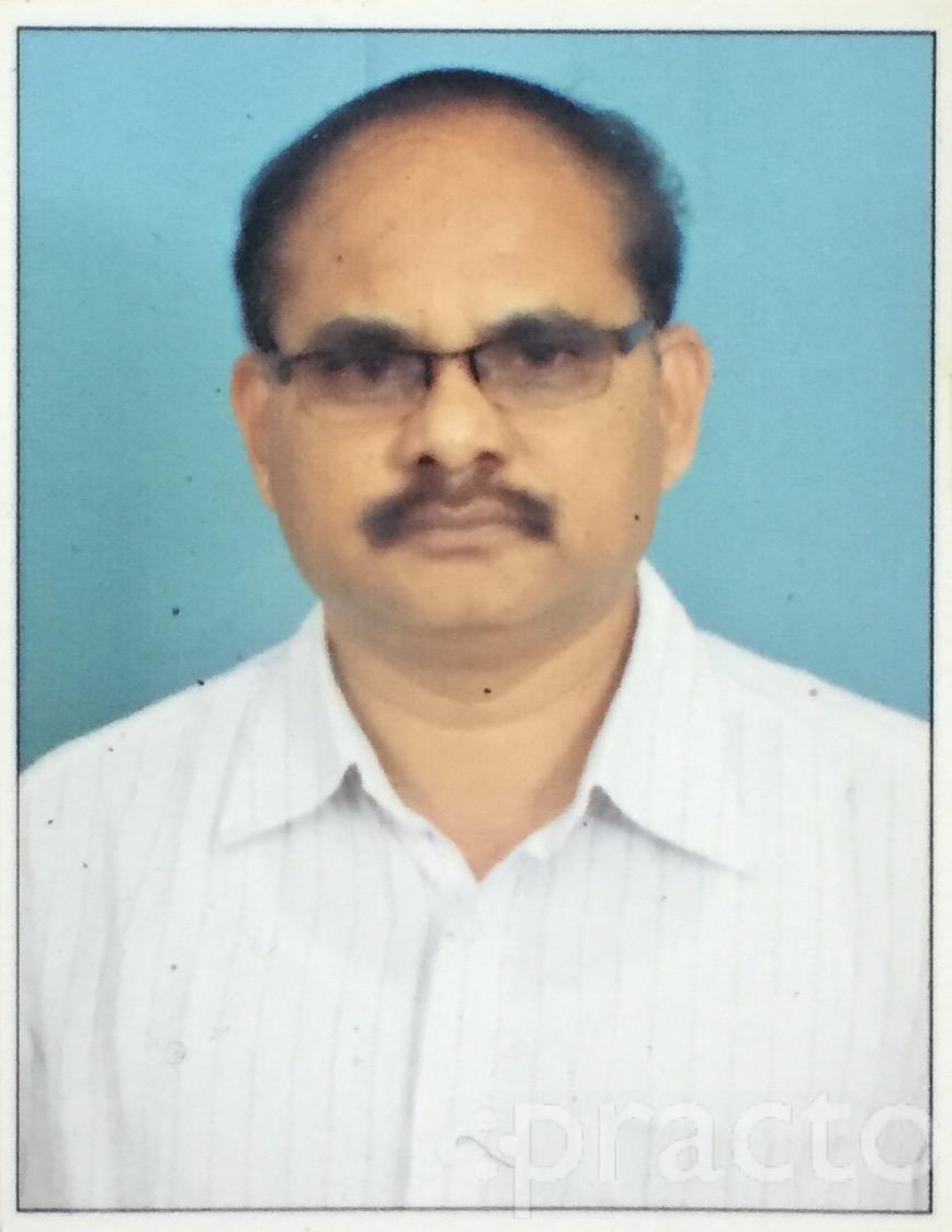 Dr. G Suryanarayana - Dermatologist