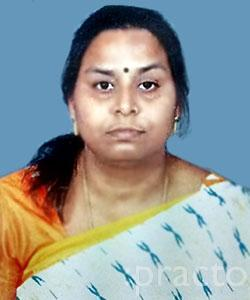 Dr. G.Thilagavathy - Pulmonologist
