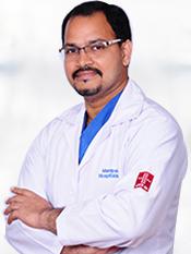 Dr. G. V. Reddy - Orthopedist
