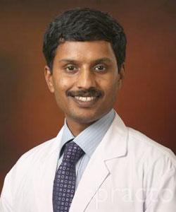 Dr. G Venkatesh Babu - Plastic Surgeon