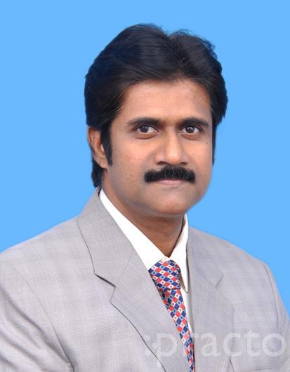 Dr. G. Vezhaventhan - Urologist