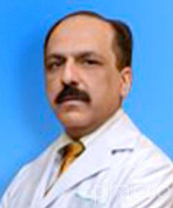 Dr. Gaggan Chadha - Orthopedist