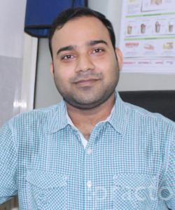Dr. Gajendra Bansal - Dentist