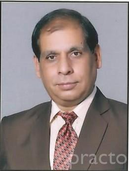Dr. Gajendra Chawla - Ophthalmologist