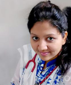 Dr. Gandhali Agte - Pediatrician