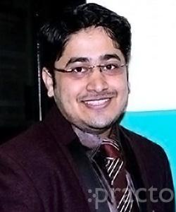 Dr. Ganesh Avhad - Dermatologist
