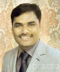 Dr. Ganesh M. Jadhav - Ayurvedic Ophthalmologist