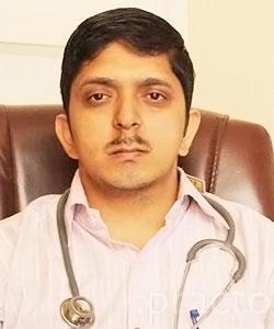 Dr. Ganesh Mahadeo Palhade - Ayurveda