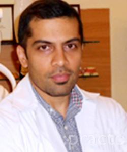Dr. Ganesh Shetty - Dentist