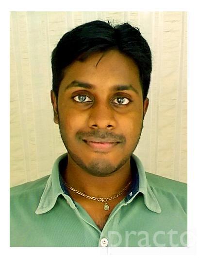 Dr. Ganesh Veluswami - Pediatrician