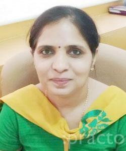 Dr. Ganga Ravikumar - Cosmetologist