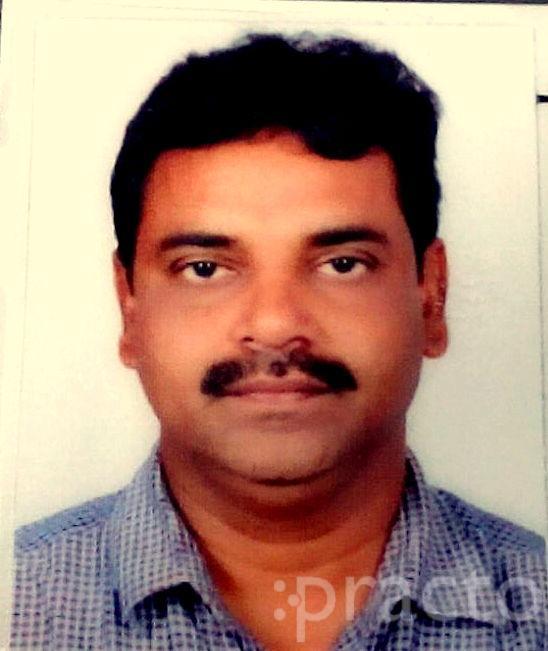 Dr. Gangadhar - Veterinarian