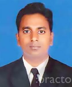 Dr. Gangadhar Vajrala - Oncologist