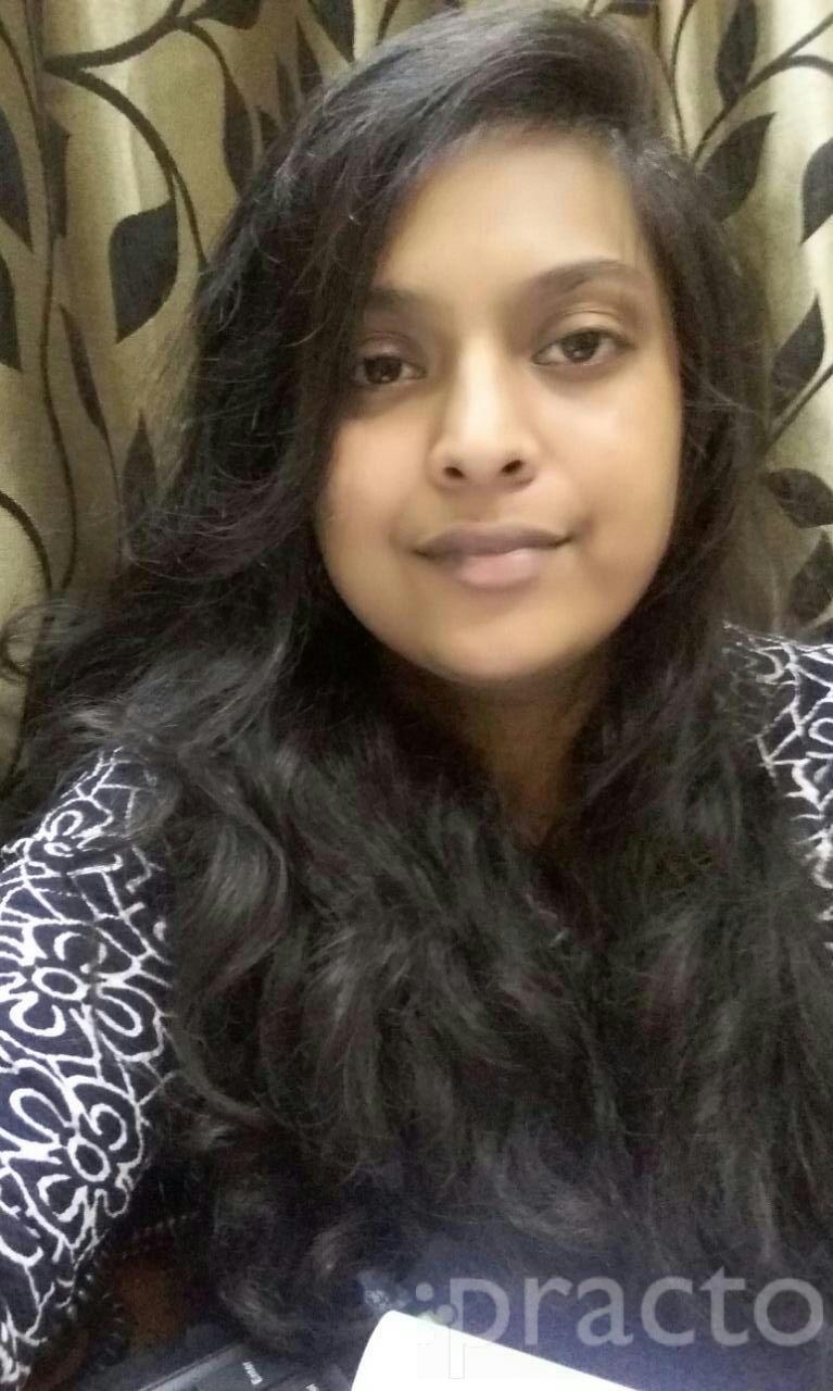 Dr. Gargi Mitra - Ayurveda