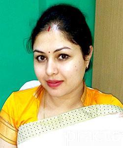 Dr. Gargi Sarkar - Dentist